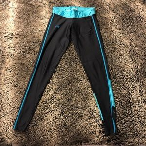 Under Armour Cold Gear Compression Legging